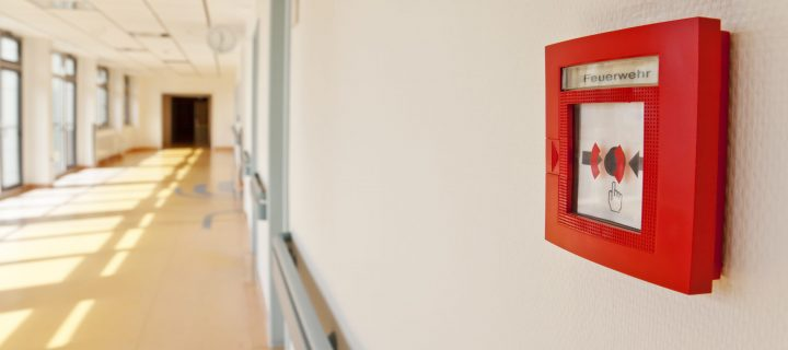 Fire Alarm Services & Products Image