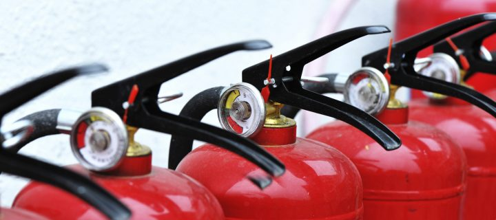Fire Safety Equipment & Products Image